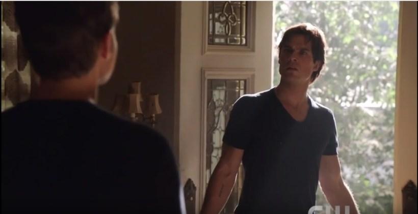 The Vampire Diaries 7x07 Web Clip 2