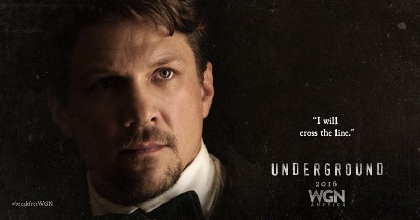 Underground_ John