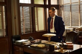 Agent Carter 2x04 - CHAD MICHAEL MURRAY