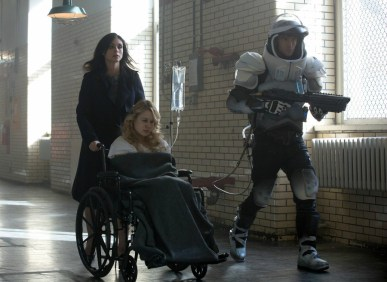 Gotham 2x13-14