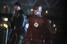 The Flash 2x15-17