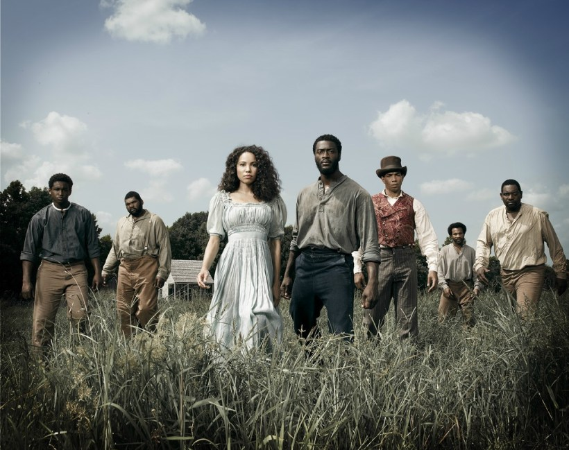 """UNDERGROUND 1x03 """"The Lord's Day"""" Synopsis, Photos  & Clip"""