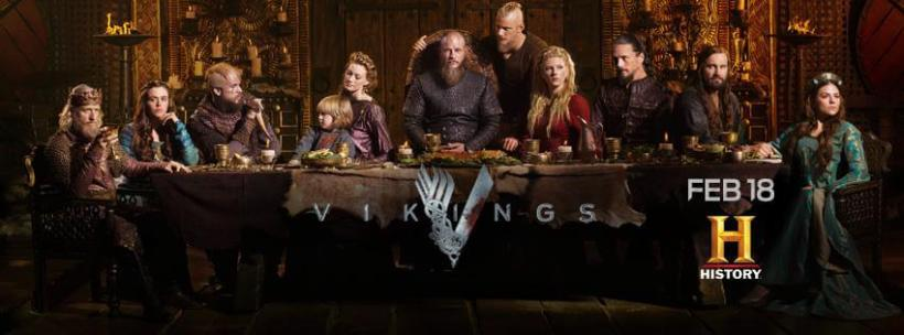 Vikings-Season4