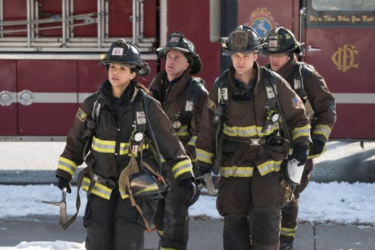 Chicago Fire 4x17