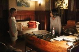 How To Get Away With Murder 2x14 - LIZA WEIL, VIOLA DAVIS