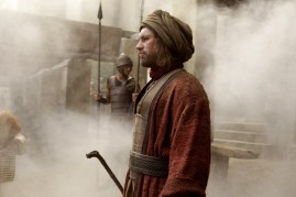 Of Kings and Prophets 1x01 - ADOLPH DE BEER