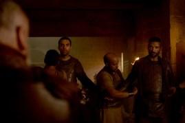 Of Kings and Prophets 1x01 - JAMES FLOYD, HAAZ SLEIMAN