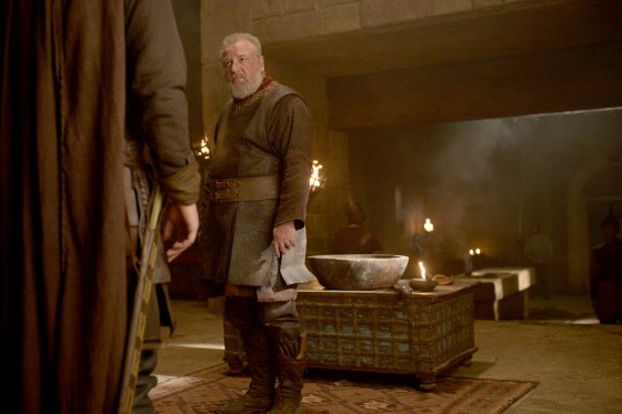 Of Kings and Prophets 1x01 - RAY WINSTONE