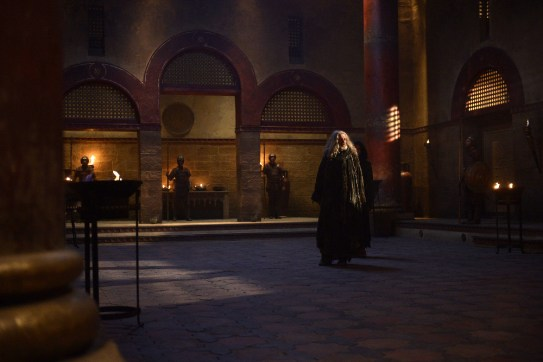 Of Kings and Prophets 1x01 - MOHAMMAD BAKRI