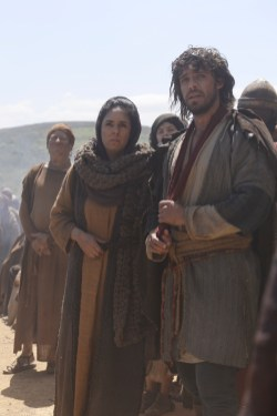 Of Kings and Prophets 1x03 - SONIA ESGUEIRA, OLLY RIX
