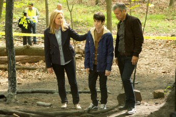 The Family 1x03 - JOAN ALLEN, LIAM JAMES, RUPERT GRAVES