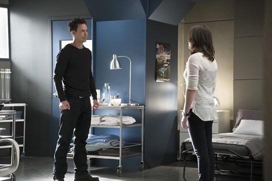 The Flash 2x16-1