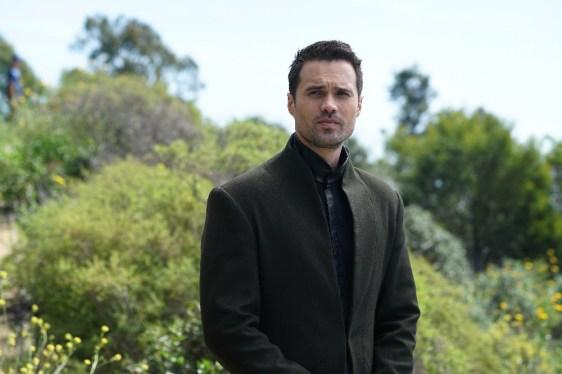Agents of S.H.I.E.L.D. 3x18 - BRETT DALTON