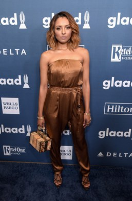 Kat Graham - GLAAD Media Awards 6