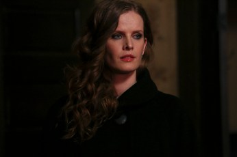 Once Upon A Time 5x19 - REBECCA MADER