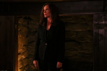Once Upon A Time 5x19 - BARBARA HERSHEY