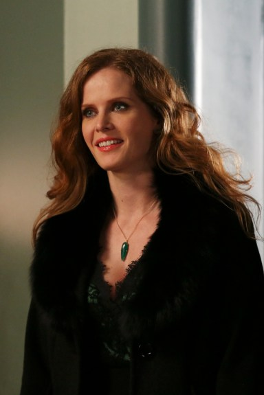 Once Upon A Time 5x20 - REBECCA MADER