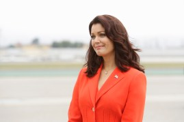 Scandal 5x19 - BELLAMY YOUNG