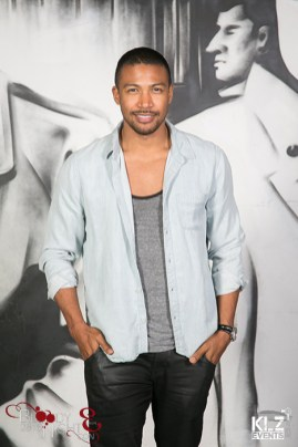BloodyNightCon Europe - Charles Michael Davis 1