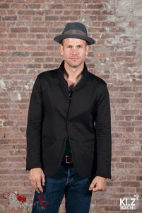 BloodyNightCon Europe - Matt Davis 1