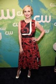 CW Upfronts 2016 - Candice King 6