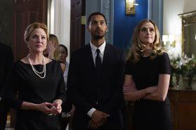 American Gothic 1x02