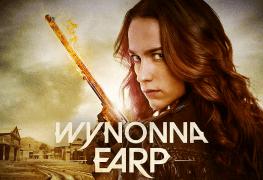 Wynonna Earp CC