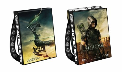 ARROW - 2016 Comic-Con Bag