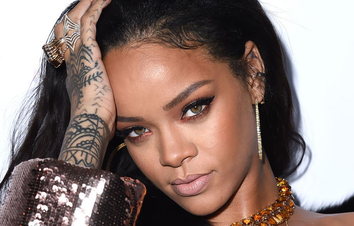 Rihanna - Bates Motel S5
