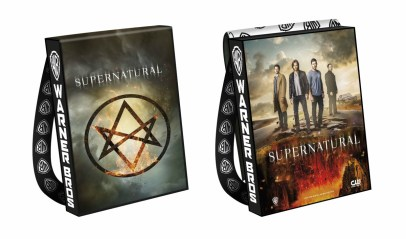 SUPERNATURAL - 2016 Comic-Con Bag