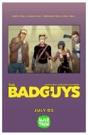 The Badguys 2