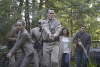 Wayward Pines 2x08-11