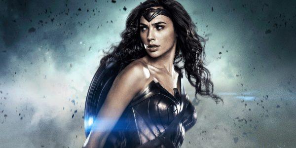 Wonder Woman DC SDCC
