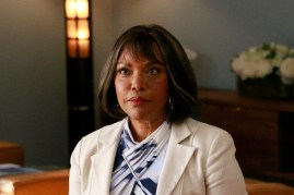 Mistresses 4x10 - LYNN WHITFIELD