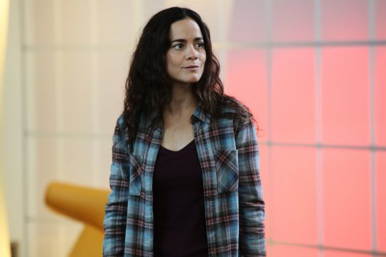 Queen of the South 1x11