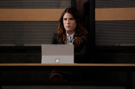 How To Get Away With Murder 3x02 - KARLA SOUZA