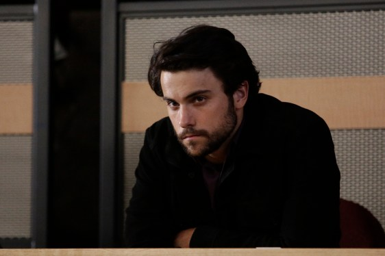 How To Get Away With Murder 3x02 - JACK FALAHEE