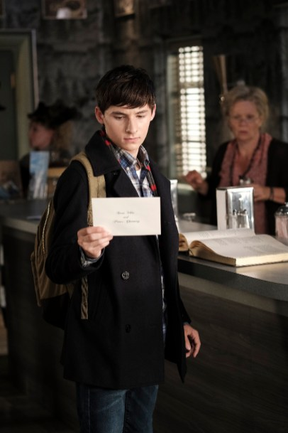 Once Upon A Time 6x02 - JARED GILMORE