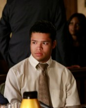 How To Get Away With Murder 3x04 - JOHN DUFFY