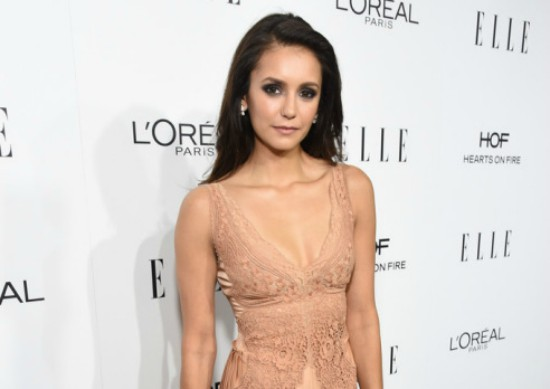 ELLE Women In Hollywood Awards 2016 - Nina Dobrev