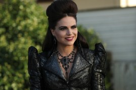 Once Upon A Time 6x06 - LANA PARRILLA