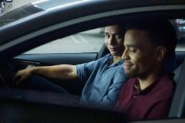 Secrets And Lies 2x05 -CHARLIE BARNETT, MICHAEL EALY