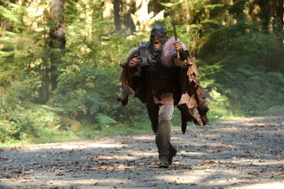 Once Upon A Time 6x07 - PAUL JOHANSSON