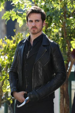 Once Upon A Time 6x07 - COLIN O'DONOGHUE