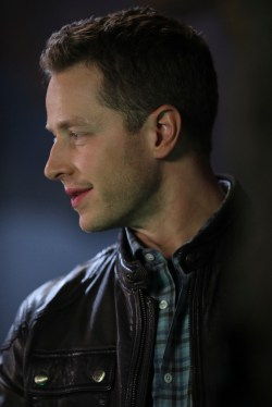 Once Upon A Time 6x07 - qJOSH DALLAS