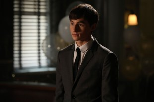 Once Upon A Time 6x08 -JARED S. GILMORE