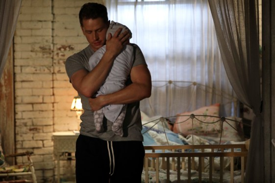 Once Upon A Time 6x08 -JOSH DALLAS