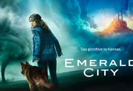 Emerald City Four Ep Challenge