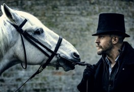 Taboo Ep 4 Review
