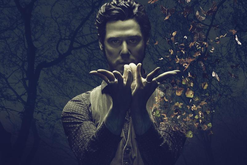 Scene Stealer: Hale Appleman [The Magicians 2X01] | TV After